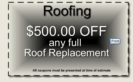 Roof Replacemen