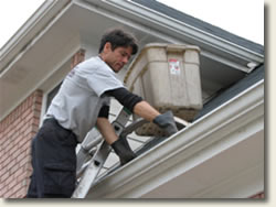 Gutter Cleaning Indianapolis