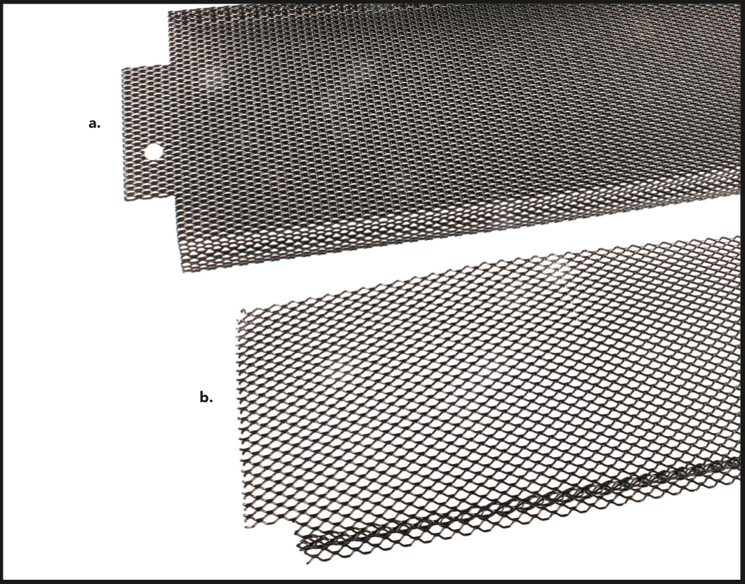 EZ Micro Mesh Gutter Protection